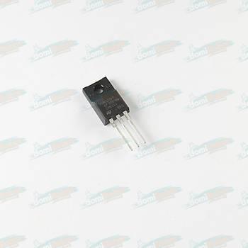 STP4NK60ZFP -POWER MOSFET
