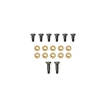 GT14 - M14 King Pin/Bushing Set - 18 parça - CA14354