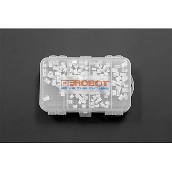 """DFRobot JST Konnektör Kit (2.0mm) (0.079"""")"""