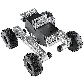 Actobotics Nomad™ 4WD Off-Road Chassis