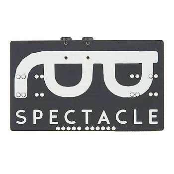 Spectacle Button Board