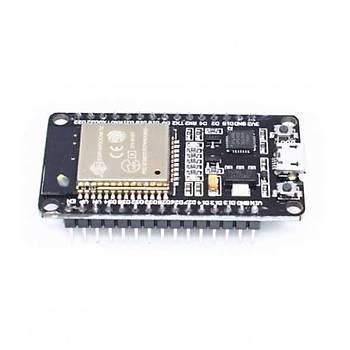 ESP32-WROOM Wifi ve Bluetooth Modülü
