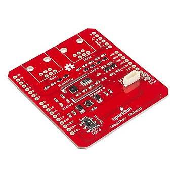 SparkFun Hava Durumu Shield (Arduino Uyumlu)