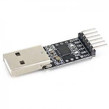 CP2102 USB TTL Dönüþtürücü
