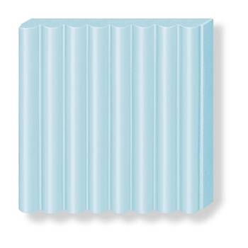 FIMO Effect Polimer Kil 56g - No.306 - Blue Ice Quartz