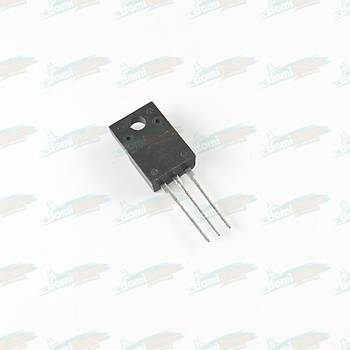 FMC11N60E -N-CHANNEL SILICON POWER MOSFET