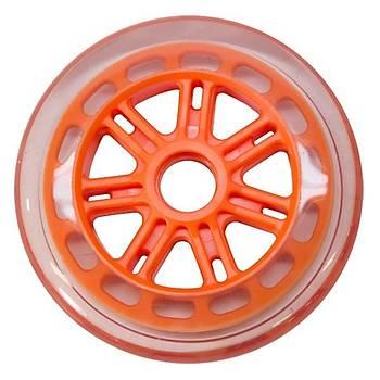 Actobotics Paten Tekerlek - 4.90 (Orange)