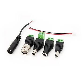 Power Converter (6 sý 1 arada paket)