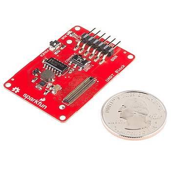 SparkFun Intel Edison Blok - UART