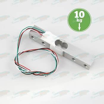 YZC-133 10Kg Aðýrlýk Sensörü (Elektronik Tartý için) + Kablolar