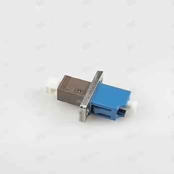 LC-MU SX Hibrit Adaptör