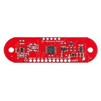 SparkFun ZX Mesafe ve Hareket Sensörü