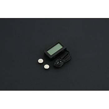Digital Thermometer - Dijital Termometre