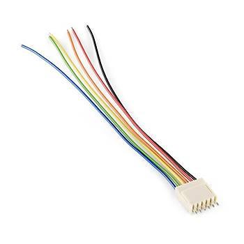 SparkFun Molex 6Pin Kablo - 15cm