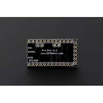 DFRduino Pro Mini V1.3 (16MB -5V 328)