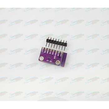 MPU9250 BMP280 10DOF Sensör Modülü