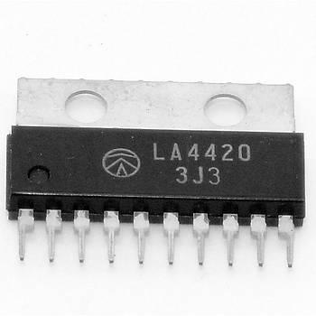 LA4420
