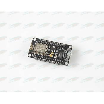 NodeMCU Lua WiFi ESP8266 CH340 Geliþtirme Kartý V3