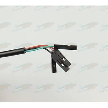PL2303TA USB-TTL USB-Seri Dönüþtürücü Kablo (Win 8/8.1 Uyumlu)