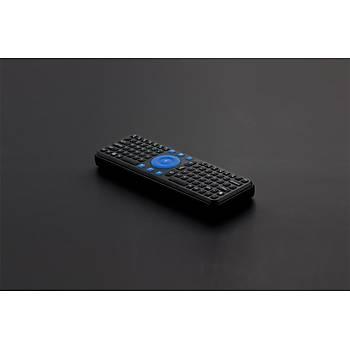 DFRobot RC 2.4G Kablosuz Air Mouse ve Klavye