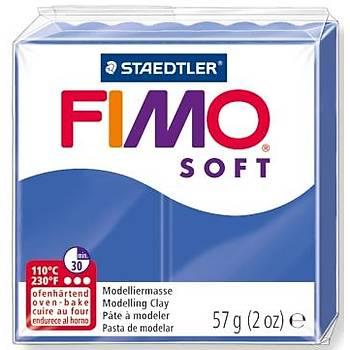 FIMO Soft Polimer Kil 56g - No.33 - Brilliant Blue
