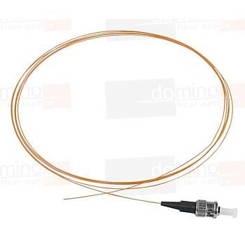 ST MM 62,5/125 F/O Pigtail L:1.2m