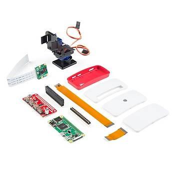 Sparkfun Rapsberry Pi Zero Kamera Kit ( Pi Zero W Dahil)