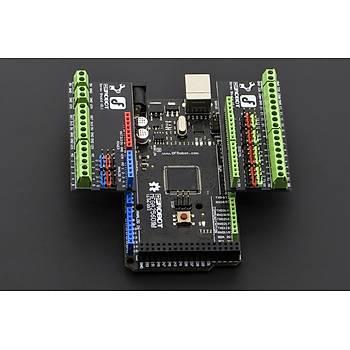 DFRobot Arduino Vidalý Klemens Terminal Shield Ver:2.0