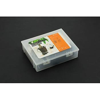 DFRobot EcoDuino - Otomatik Bitki Yetiþtirme Kiti