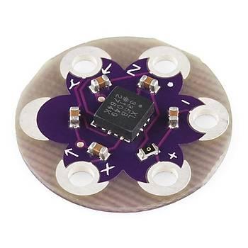 LilyPad Accelerometer - Three Axis - ADXL335 - Orjinal ürün