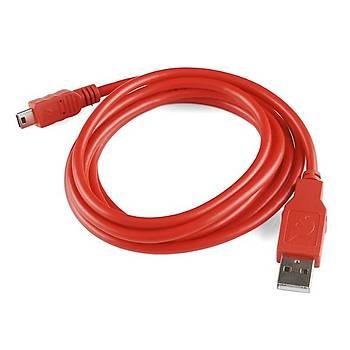 SparkFun USB Mini-B Kablo - 1,82m