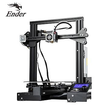 Creality 3D Ender 3 Pro Yazıcı