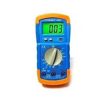 A830L Dijital Multimetre