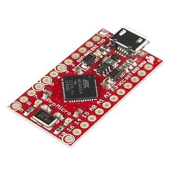 SparkFun Pro Micro - 5V/16MHz