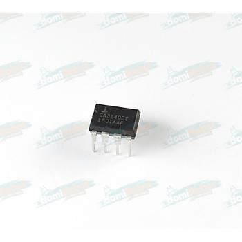 CA3140EZ -4.5MHz, BiMOS Op-Amp w/ MOSFET Input/Bipolar Output