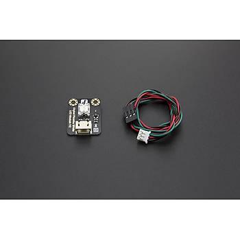 DFRobot Gravity: Digital Piranha LED Modül-Yeþil