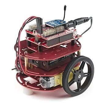 SparkFun Kablosuz Motor Sürücü Kartı