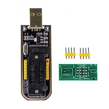 CH341A 24 25 Serisi EEPROM Flash BIOS USB Programcý