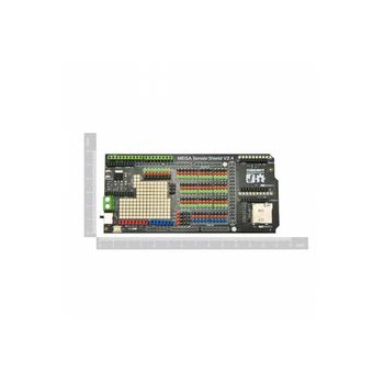 DFrobot Gravity: Arduino Mega/DUE IO Sensör Shield