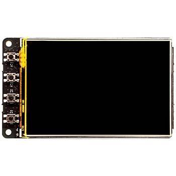 3.5inch Touchscreen Shield