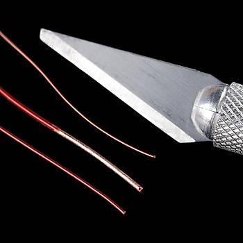 SparkFun Magnet Wire Kit - Mýknatýslý Tel Kiti