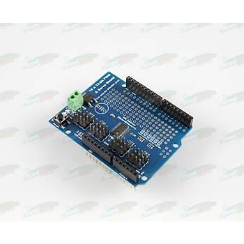 PCA9685 16 Kanal 12-bit I2C PWM/Servo Sürücü Shield