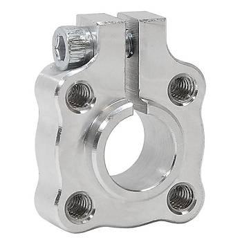 Actobotics Clamping Hub - 6mm Bore