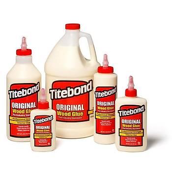 Titebond Orijinal Ahþap Tutkalý -8oz [237ml] / Titebond Orjinal Wood Glue