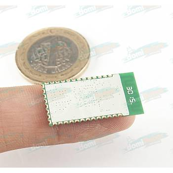 Arduino HC05 Bluetooth Modül -BC417