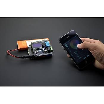 DFRobot Bluno - Arduino Bluetooth 4.0 (BLE) Kart