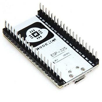 ESP32 ESP-32S WiFi + Bluetooth Dual-Mode Geliþtirme Kartý