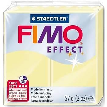 FIMO Effect Polimer Kil 56g - No.105 - Vanilla