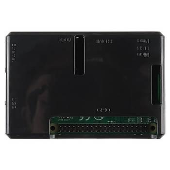 Pi Tin Raspberry Pi 3/2/B+ Orjinal Muhafaza Kutusu