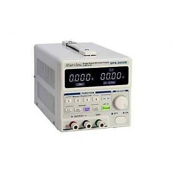 0-30 Volt 0-5 Amper DC Dijital Hafýzalý Güç Kaynaðý (DPS-3005D)